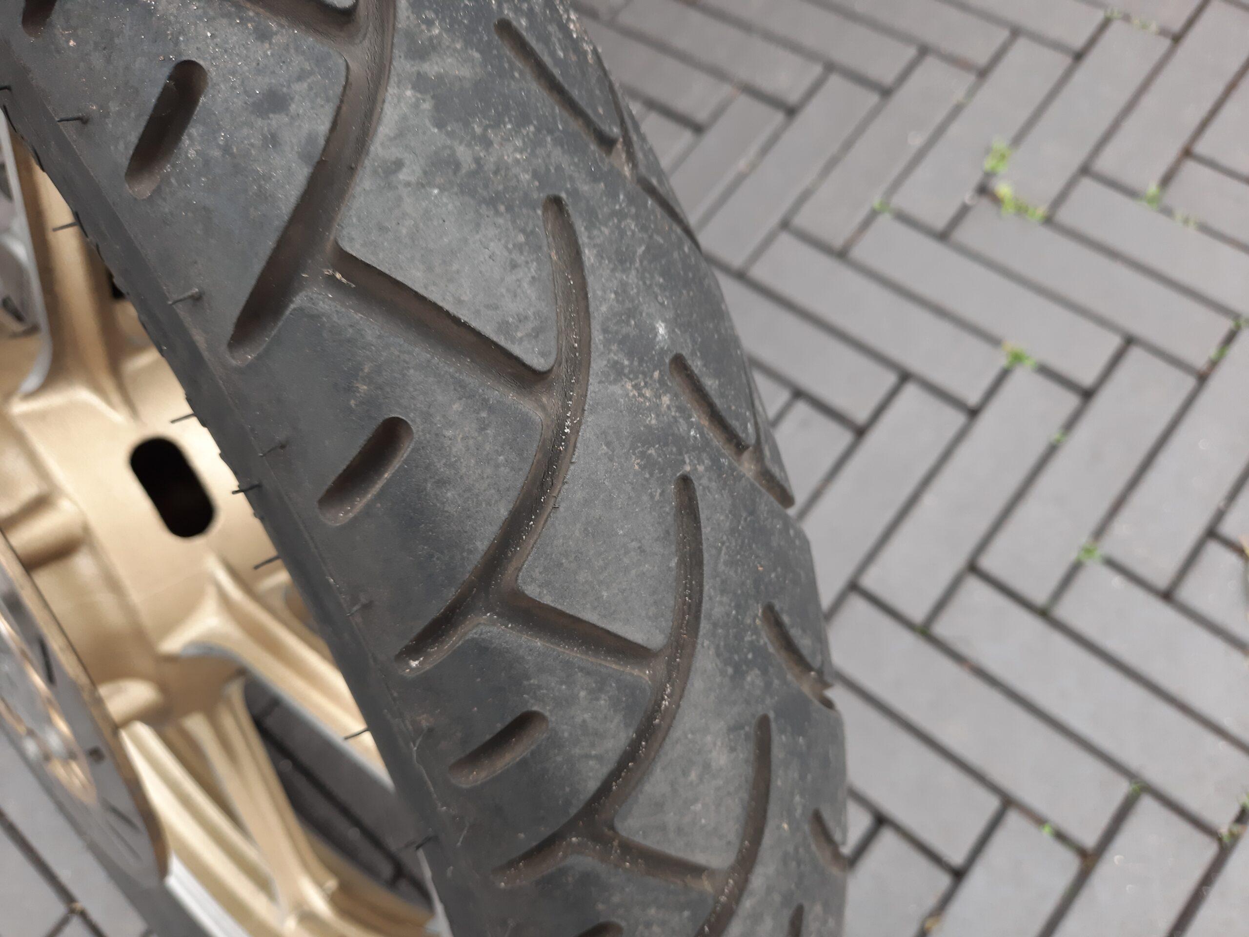 Yamaha Virago Bouw Motoren Ederveen
